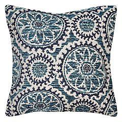 Spencer Home Decor Helix Jacquard Throw Pillow Cover