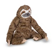 Melissa & Doug Sloth Plush