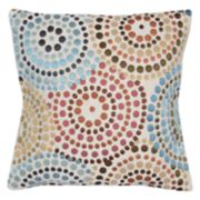 Spencer Home Decor Hayden Jacquard Throw Pillow Cover
