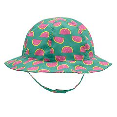 Baby Goldbug Watermelon Sun Hat