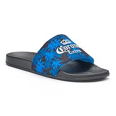 Men's Liquior Slides