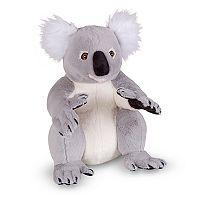 Melissa & Doug Koala Plush