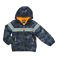 Boys 4-7 OshKosh B'gosh® Abstract Lightweight Jacket
