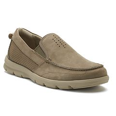 Clarks Jarwin Race Men's Slip-On Shoes
