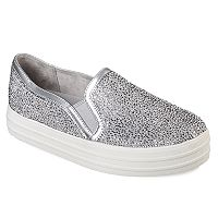 Skechers Street Double Up Glitzy Gal Women's Sneakers