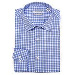 Men's J.M. Haggar Premium Performance Classic-Fit Stretch Dress Shirt