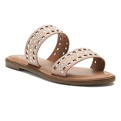 Candie's® Fava Women's Sandals