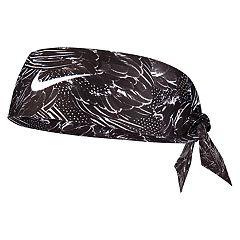 Nike Dri-FIT 2.0 Printed Head Tie