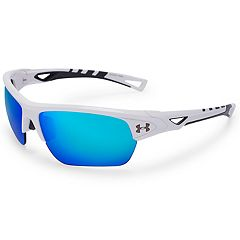 Men's Under Armour Octane Semirimless Blade Sunglasses