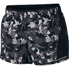 Women's Nike 10k Printed Running Shorts