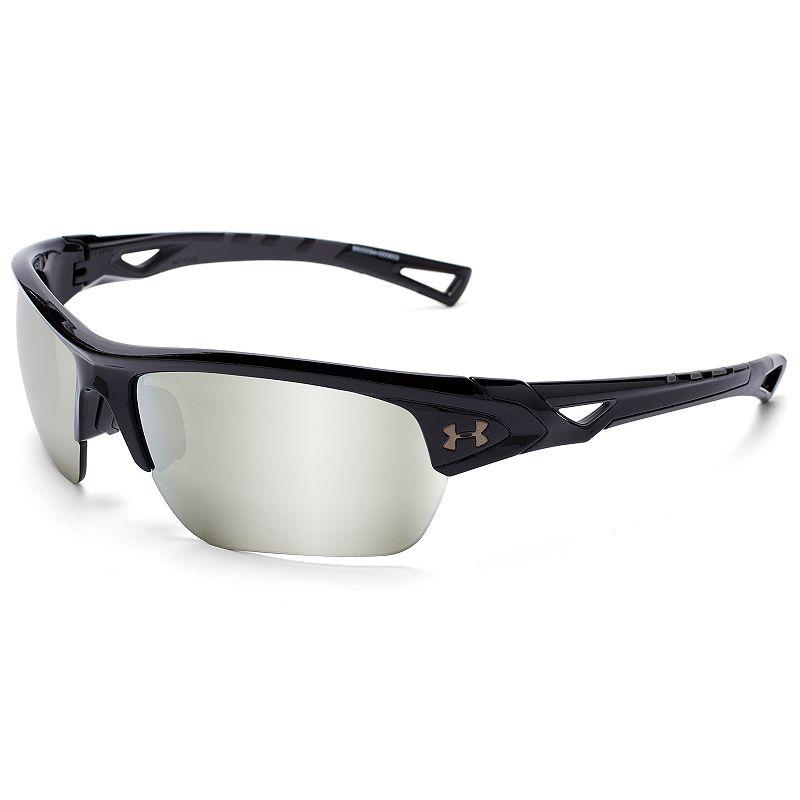 c08617f916cb Adult Florida Gators Chrome Wrap Sunglasses, Men's, Multicolor ...