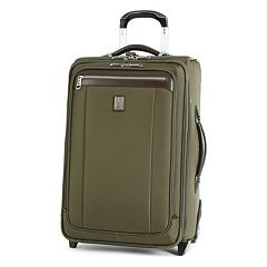Travelpro Platinum Magna 2 Expandable Rollaboard Wheeled Suiter Luggage
