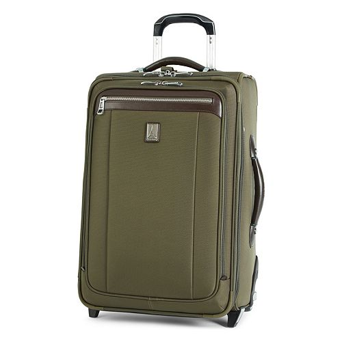 cee8b9869e0 Travelpro Platinum Magna 2 Expandable Rollaboard Wheeled Suiter Luggage