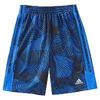 Boys 4-7x adidas Amplified Abstract Shorts