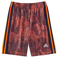 Boys 4-7x adidas Influencer Shorts