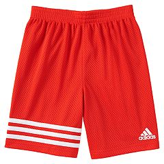 Boys 4-7x adidas Logo Defender Shorts