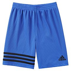 Boys 4-7x adidas Logo Defender Shorts