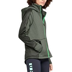 Women's Under Armour Swacket 4.0 Full Zip Jacket