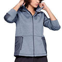 Women's Under Armour Swacket 4.0 Full Zip Jacket