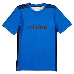 Boys 4-7x adidas Amplified Mesh Top