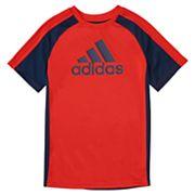Boys 4-7x adidas Creator Logo Raglan Top