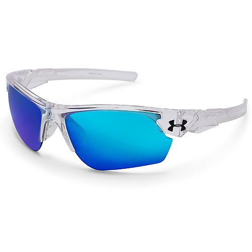 Youth Under Armour Windup Wrap Sunglasses