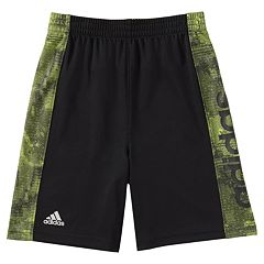 Boys 4-7x adidas Supreme Speed Shorts