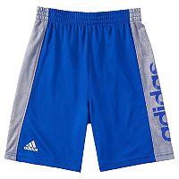 Boys 4-7x adidas Supreme Speed Shorts