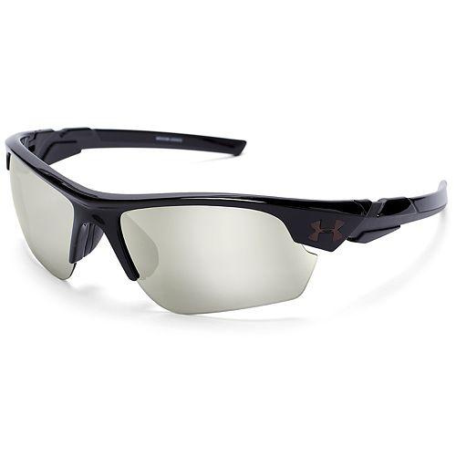c4e7f477d6 Men s Under Armour Windup Wrap Sunglasses