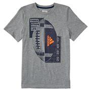 Boys 4-7x adidas Football Logo Graphic Tee