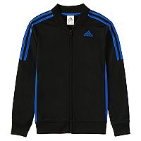 Boys 4-7x adidas Linear Track Jacket