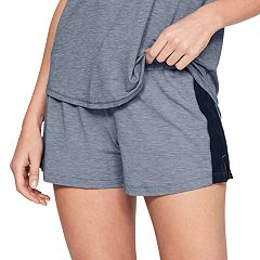 Women's Under Armour Athlete Recovery Sleepwear Pajama Shorts