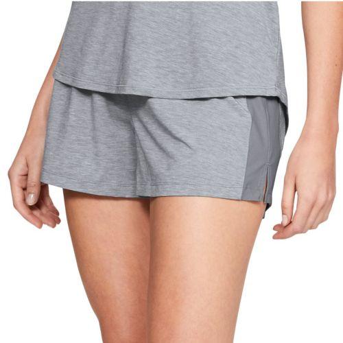 Women's Under Armour Athlete Recovery Sleepwear Pajama Shorts by Kohl's