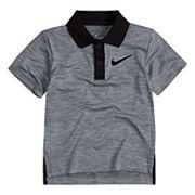 Toddler Boy Nike Dri-FIT Henley