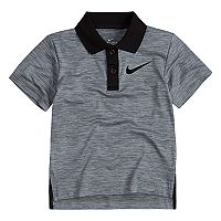 Toddler Boy Nike Dri-FIT Henley