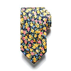 Men's Chaps Patterned Stretch Tie