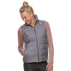 Women's Nike Repel Golf Vest