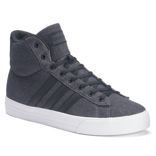 bc19377784f0 adidas NEO Cloudfoam Super Daily Mid Men s Shoes