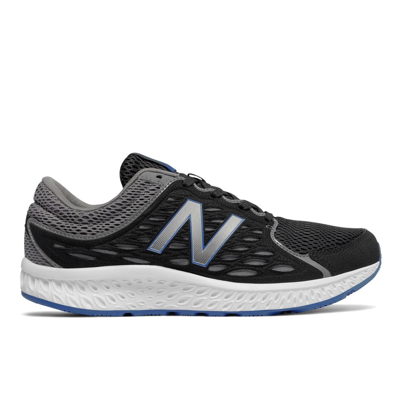 New Balance 420 v3 Men\u0027s Running Shoes. Black Gray. sale