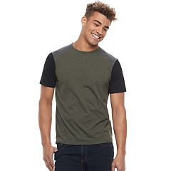 Men's Urban Pipeline® Colorblock Raglan Tee