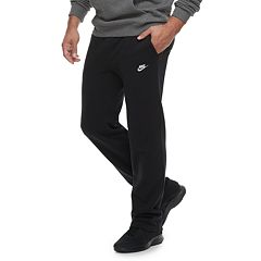 Big & Tall Nike Club Fleece Pants