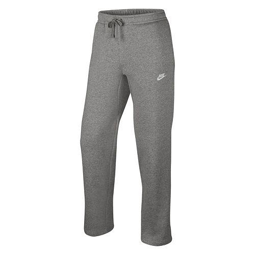 578f0baf3c Big   Tall Nike Club Fleece Pants