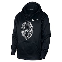 Big & Tall Nike Therma Football Hoodie
