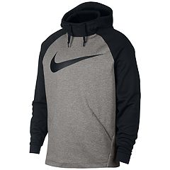 Big & Tall Nike Therma Swoosh Training Hoodie