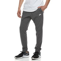 Big & Tall Nike Club Jersey Jogger Pants
