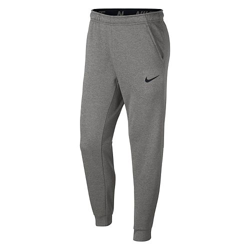 Big & Tall Nike Therma Tapered Pants