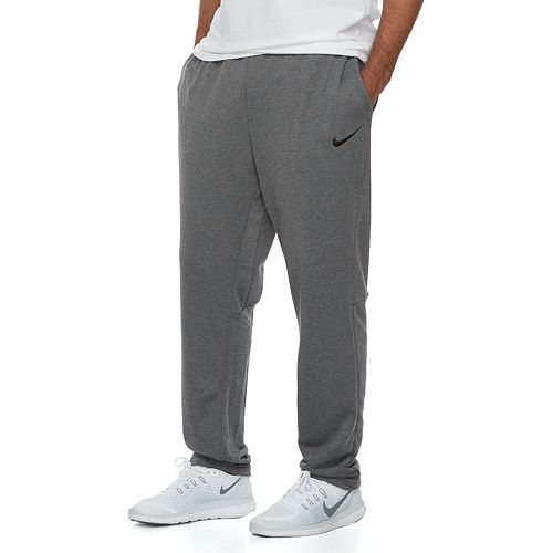 Big & Tall Nike Dri-Fit Fleece Pants