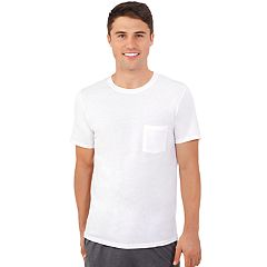 Men's Fruit of the Loom® Signature Men's Breathable Pocket Tee