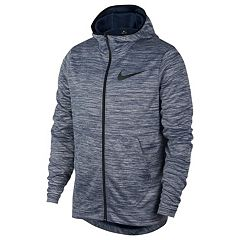 Big & Tall Nike Full-Zip Spotlight Hoodie