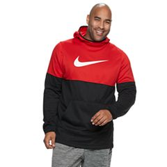 Big & Tall Nike Spotlight Hoodie